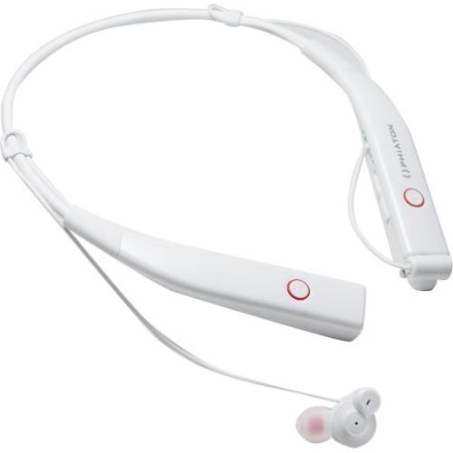 BT 100 NC W Earphones