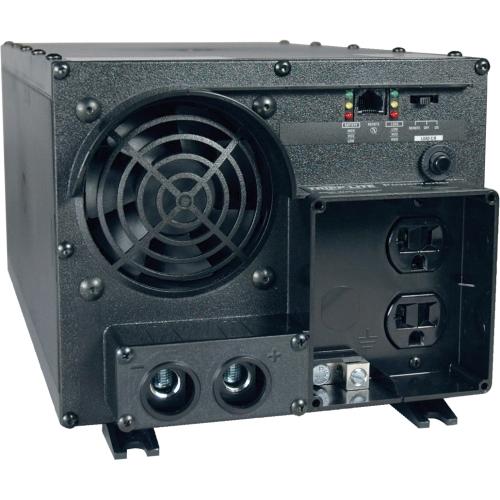 2400W PowerVerter