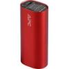 Mobile Power Pack 30000mAh Red