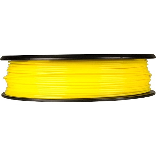 TRUE YELLOW PLA FILAMENT SMALL