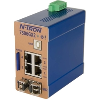 NTRON MANAGED ETHERNET SWITCH