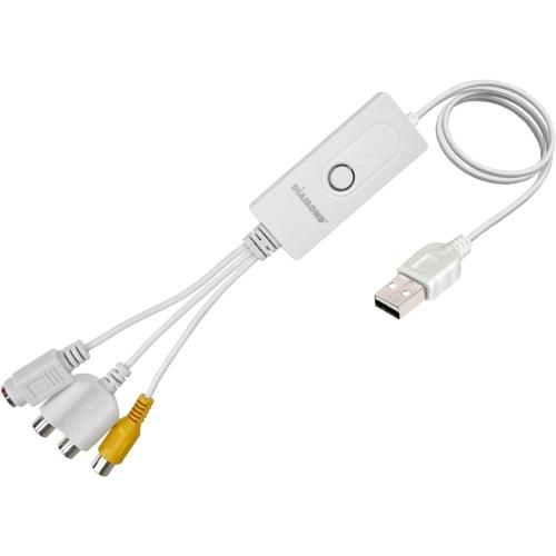 DIAMOND VIDEO CAPTURE USB 2.0