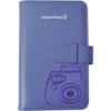 INSTAX WALLET ALBUM 108 BLUE