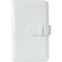 INSTAX WALLET ALBUM 108 WHITE