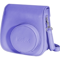 INSTAX GROOVY CAMERA CASE GRAPE