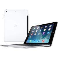 ClamCase Pro iPadAir WhtSlvr
