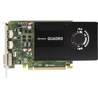 CTO NVIDIA QUADRO K2200 4GB 2ND