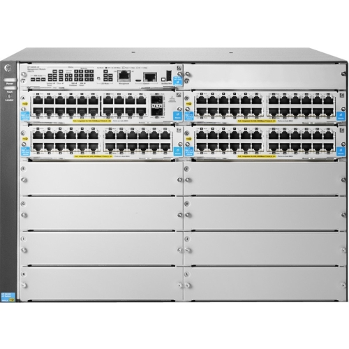 5406R zl2 Switch