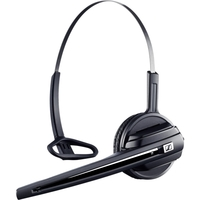 D10 HS WL DECT OFFICE HEADSET