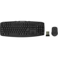WRLS MULTIMEDIA KEYBOARD AND