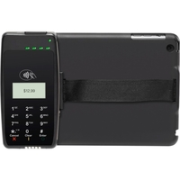 E335 IPAD MINI MSR SCANNER EMV