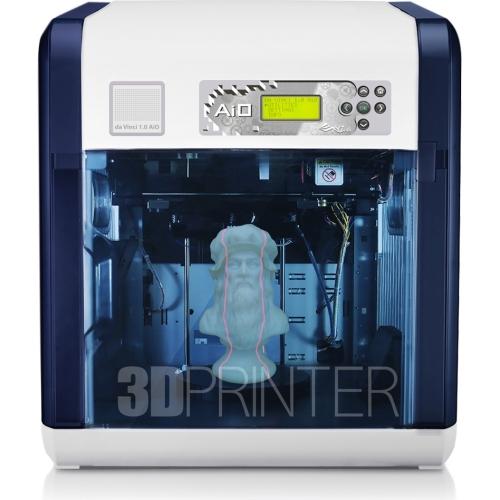 XYZprinting Da Vinci AIO