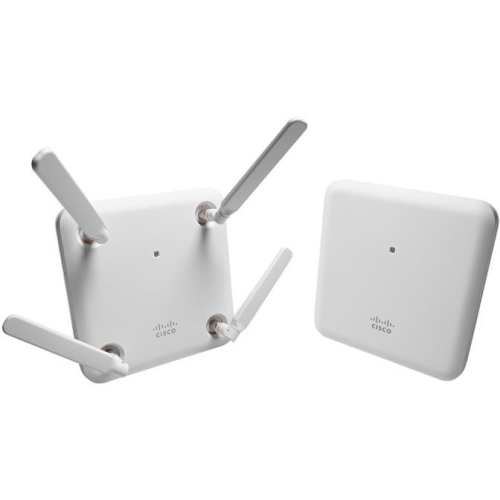 802.11ac Wave 2 4x4 Ext Ant Co