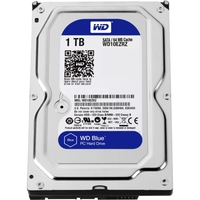 1TB  BLUE SATA 5400 RPM 64MB