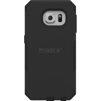 AEGIS BLACK CASE FOR  GALAXY S6