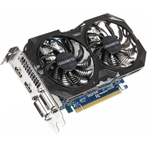 GEFORCE GTX 750 TI PCIE 4GB