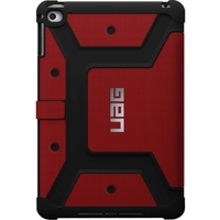 iPad Mini 4 Rogue Folio Red