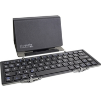 PLUGABLE BT FOLDING KEYBOARD