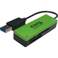 PLUGABLE USB 3 MULTI CARD READ