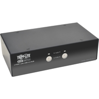 2 Port DP KVM Switch w Audio