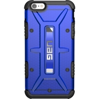 iPH 6 6s Plus Cobalt Case Blue