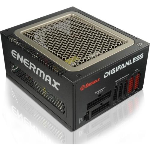 ENERMAX DIGIFANLESS EPS12V 80+