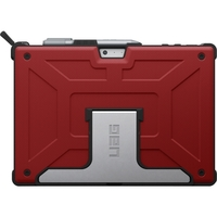 Surface Pro 4 Rogue Case Red