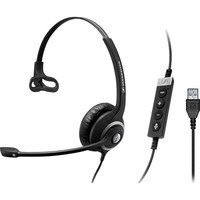 SINGLE-SIDED PRO COMM HEADSET