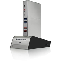 4PORT USB 3.0 HUB ALUMINUM