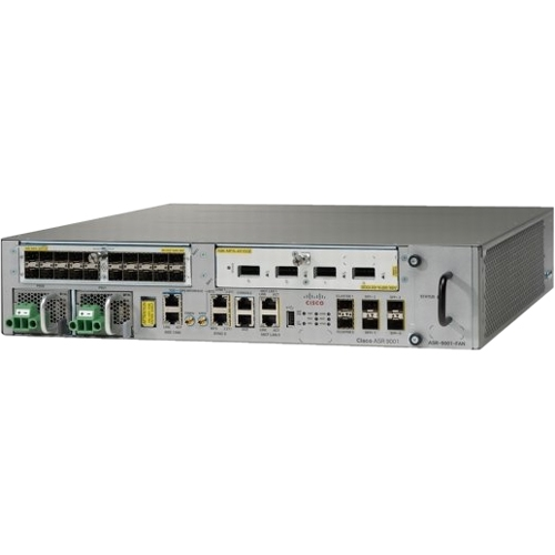 ASR 9001 Chassis FD