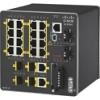 POE on LAN base with 1588.  FD