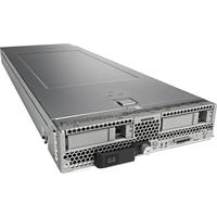 UCS B200 M4 w/o CPU, mem, d FD