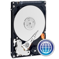 320GB SCORPIO BLUE SATA 5400