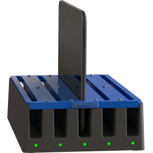 5 SLOT TABLET CHARGE DOCK FOR