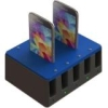 2 SLOT TABLET CHARGE DOCK FOR