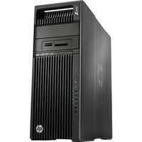 Z640 WKSTN E5-2643V3 3.4G 32GB
