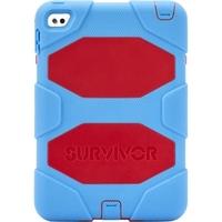 Survivor AT iPad mini4 BlueRed
