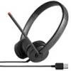 STEREO USB HEADSET