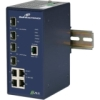 ETHERNET MANAGED SWITCH 4PORT