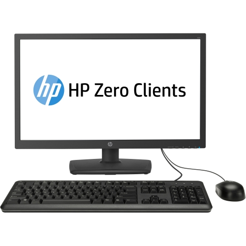 T310 THIN CLIENT 23.6IN AIO
