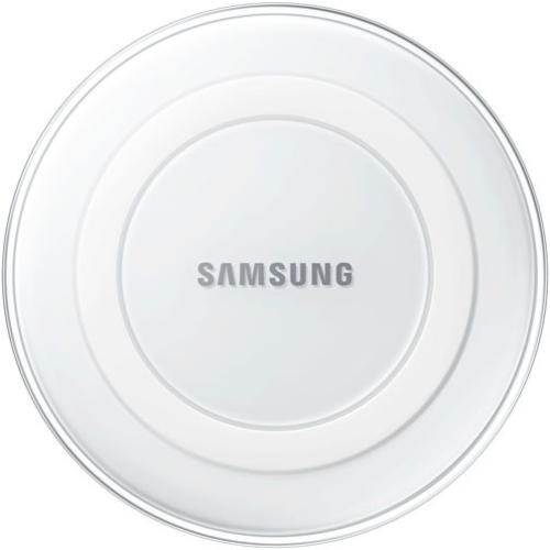 Wrles Charging Pad White