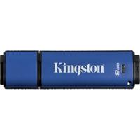 8GB DTVP30 256BIT AES