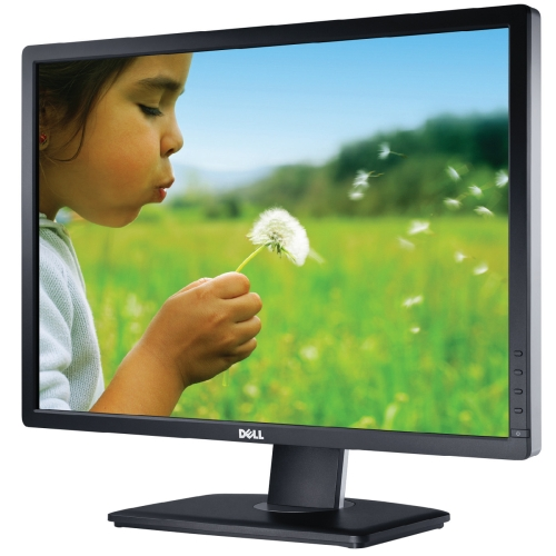 24IN WS FLAT PANEL LCD