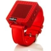 SPEAKER BAND RED