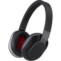 BT 460 Black Headphones