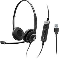 SC 260 USB MS II SINGLE/DOUBLE