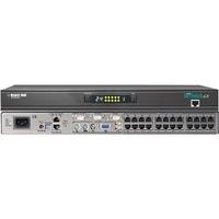 CATX KVM SWITCH WITH IP FD