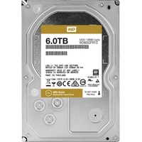 6TB ENTERPRISE SATA 128MB 3.5IN