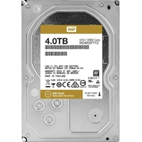 4TB GOLD SATA 128MB 3.5IN