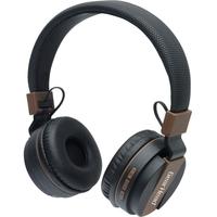 BLUETOOTH HEADPHONES W/ MIC